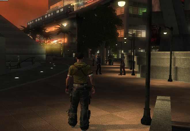 تحميل لعبة الاكشن CrimeCraft GangWars للكمبيوتر برابط واحد مباشر