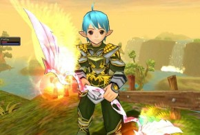 Fiesta Online - mmorpg games - free to play