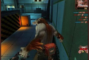 شرح وتحميل لعبة wolfteam فريق الذئب