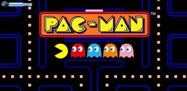 Pac Man الأصلية