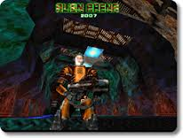 Alien Arena FREE DOWNLOAD ACTION GAMES - FREEWARE PC GAMES