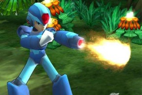 free download MegaMan X8 for pc games , action game
