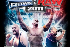 download WWE SmackDown vs Raw 2011 , pc games