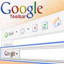 تثبيت شريط أدوات جوجل google toolbar - تحميل