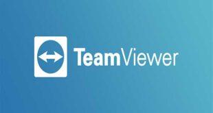 تيم فيور TeamViewer
