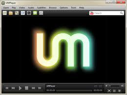 تحميل مشغل فيديو UMPlayer ، تنزيل برنامج البحث فى اليوتيوب