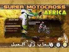 تحميل لعبة الموتوسيكلات سوبر موتو افريقيا Super Motocross Africa مجانا ، تحميل العاب موتوسيكلات بروابط مباشرة ، تحميل العاب مجانا