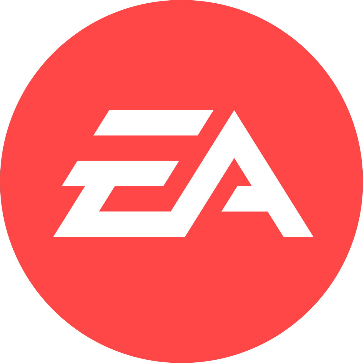 Electronic Arts Games