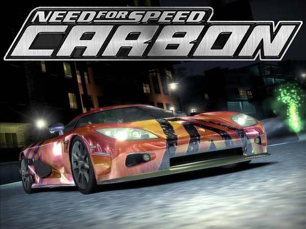 تحميل لعبة سباق السيارات Need for Speed Carbon نيد فور سبيد
