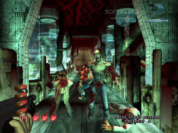 لعبة منزل الموتي