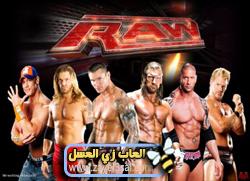تحميل لعبة المصارعة download WWE Raw wrestling game برابط مباشر