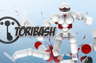تحميل لعبة القتال الحر والحركات القتالية توريباش Toribash
