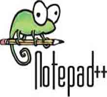 تحميل برنامج المفكرة نوت باد ++ notepad احدث اصدار مجانا