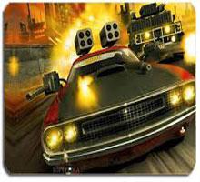 لعبة سباق الموت Apocalypse Motor Racers