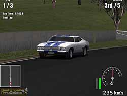 تحميل لعبة السباق السيارات وتحدى السرعه Driving Speed برابط مباشر للكمبيوتر