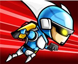 تحميل لعبة الاكشن والحركة Gravity Guy for Windows 8 العاب الجري والقفز