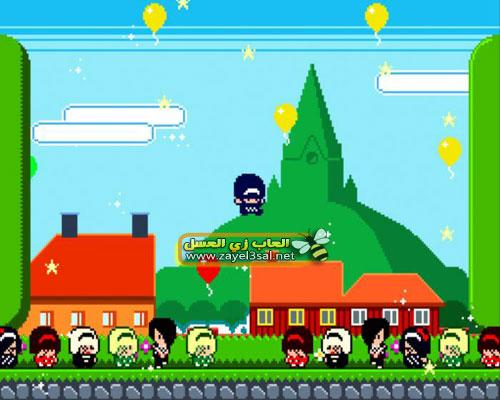 لعبة Pandaland
