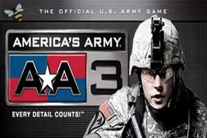 تحميل لعبة الجيش الأمريكي