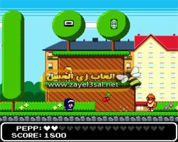 تحميل لعبة مغامرات مدينة الباندا Pandaland لعبة بنات خفيفة للكمبيوتر