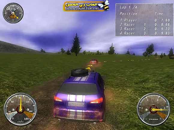 Extreme-4x4-Racing-2