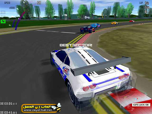 Grand-Prix-Racing-Formula-GAME-2