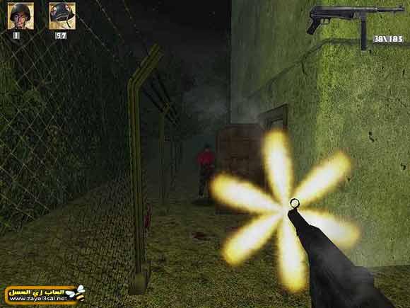 Operation-Ubersoldat-action-fps-war-game-2