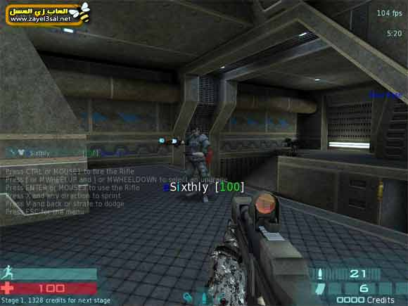 Unvanquished-fps-games-2