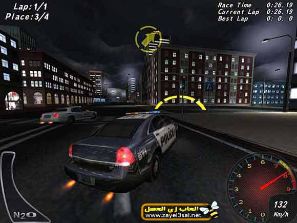 crazy-police-racers-game-1