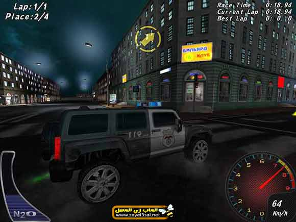 crazy-police-racers-game-2