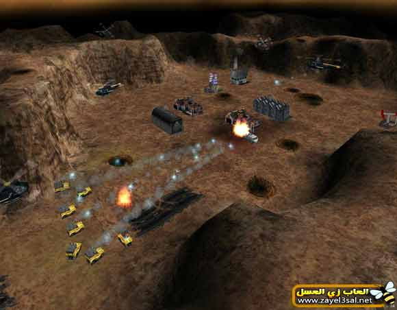 download-warzone-2100-free-war-game2