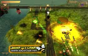تحميل لعبة الهليكوبتر Helicopter Strike 3D للكمبيوتر