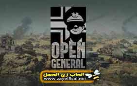 download Open General war game
