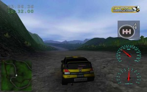 Trigger Rally racing game download