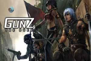 تحميل لعبة GunZ The Duel