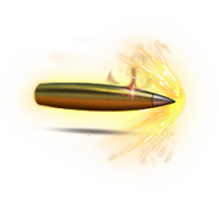 رصاصة خارقة