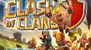 clash of clans pc ios android