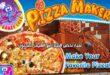 تحضير البيتزا مع الشيف المجنون Pizza Crazy Chef - كمبيوتر - أيفون