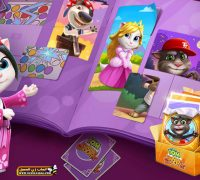 Talking-Tom-Bubble-Shooter-game-5