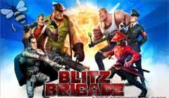 تحميل لعبة معركة الفريق Blitz Brigade اون لاين