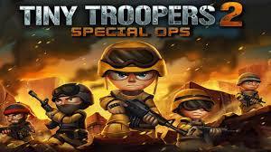 لعبة جنود العمليات الخاصة 2 , اكشن وقتال