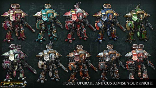 Warhammer 40,000 Freeblade