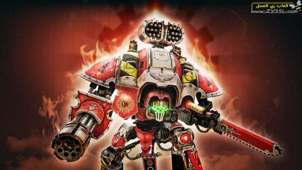 تحميل لعبة وار هامر Warhammer 40K : Freeblade أونلاين
