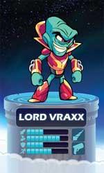 LORD VRAXX