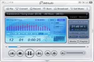 تحميل جيت اوديو JetAudio