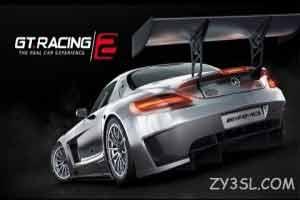لعبة GT Racing 2 محاكاة قيادة سيارات حقيقية
