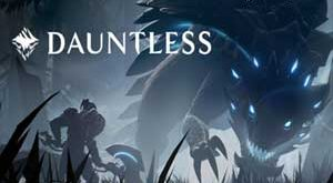 لعبة صيد الوحوش Dauntless : Monster Hunter