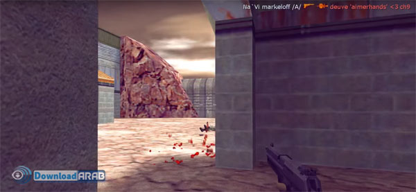 Counter Strike1.6 original