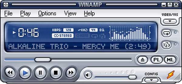 تحميل برنامج وين امب 2020 عربي كامل للكمبيوتر- Winamp 2020 FULL الجديد
