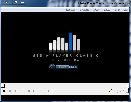 Media Player Classic عربي