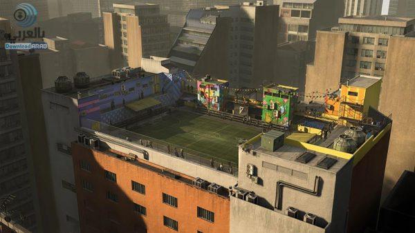 تحميل لعبة كرة القدم FIFA 21 برابط مباشر